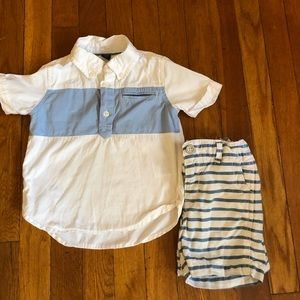 Baby Gap boys outfit